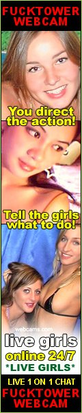 Hot and nasty webcams